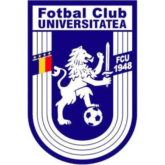 Logo of FC Universitatea-1948 Craiova