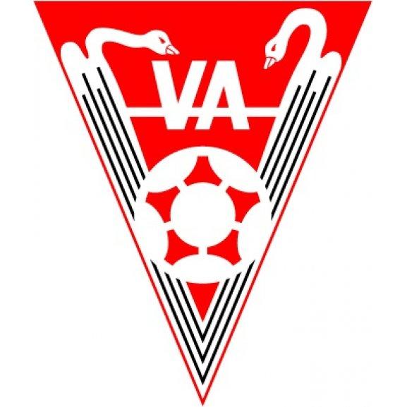 Logo of USVA Valenciennes (early 1990's logo)