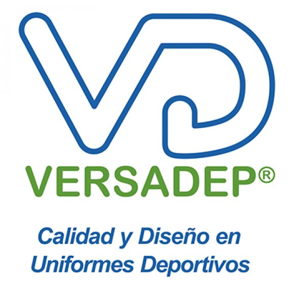 Logo of Versadep