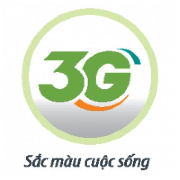 Logo of Viettel 3G