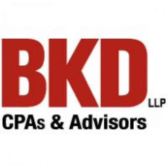 Logo of BKD CPA's and Advisors