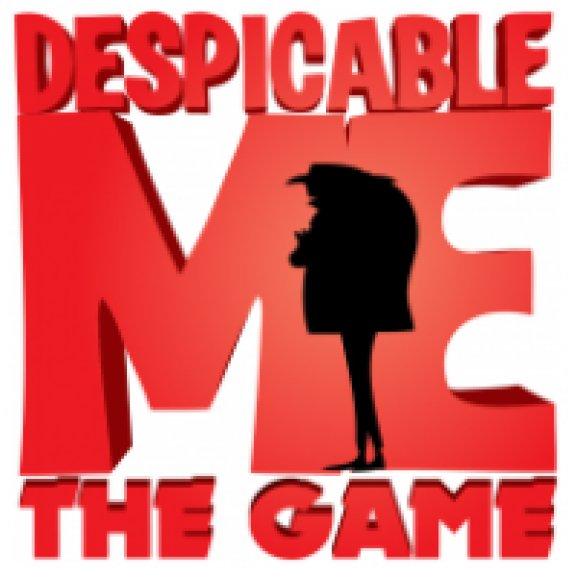 Logo of Despicable Me The Game