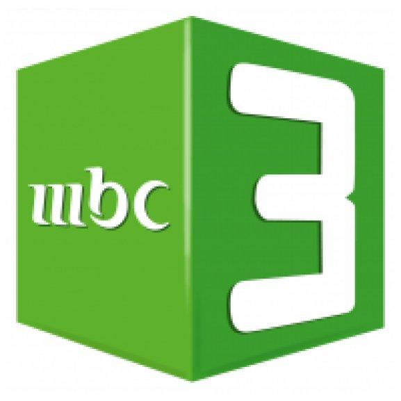 Logo of MBC 3