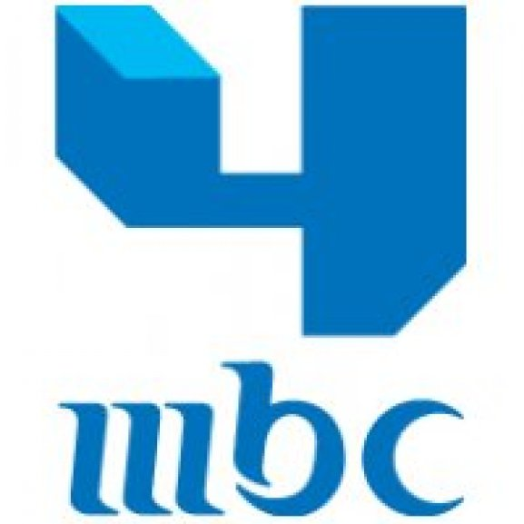 Logo of MBC 4