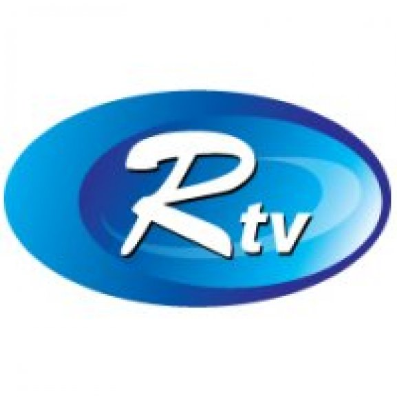 Logo of R tv