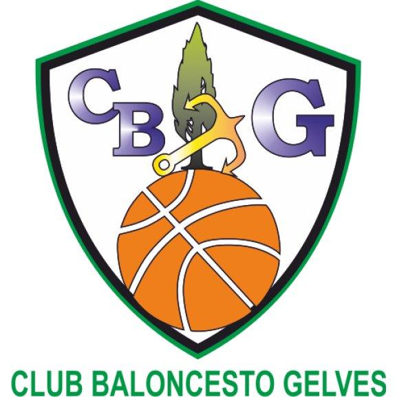 Logo of Club Baloncesto Gelves