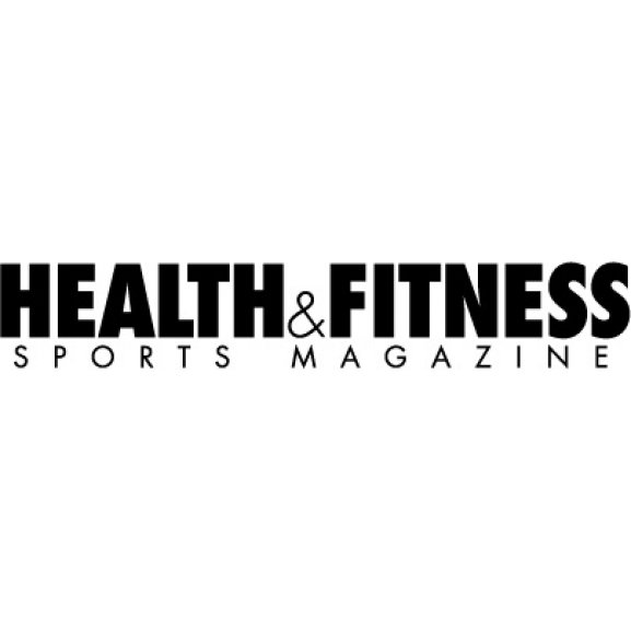 Logo of Health and Fitness Sports Magazine