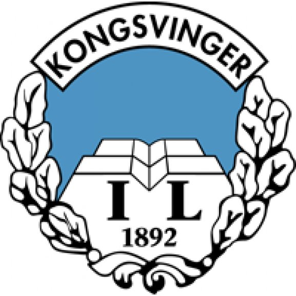 Logo of Kongsvinger IL