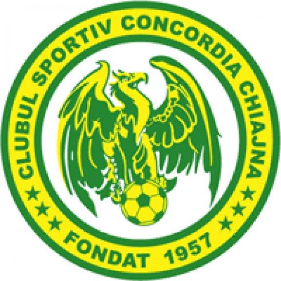 Logo of CS Concordia Chiajna