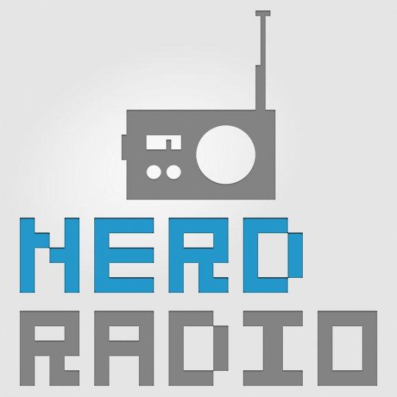 Logo of Nerd Radio