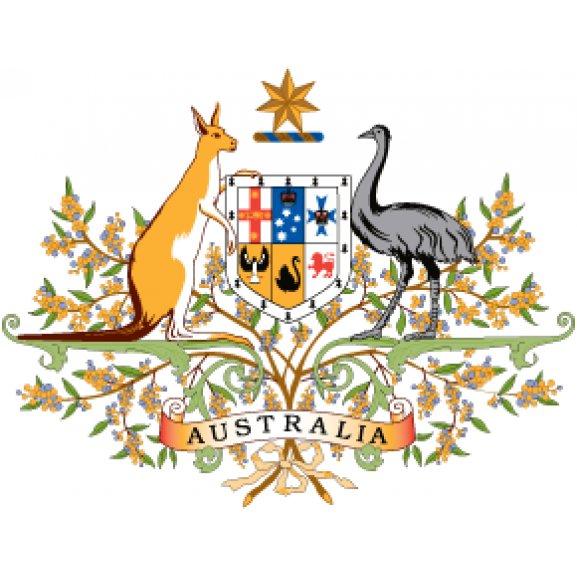 Logo of Australia