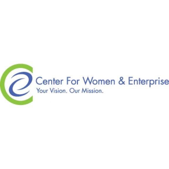 Logo of Center for Women & Enterprise