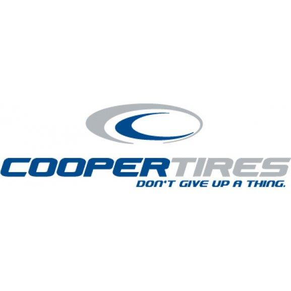 Logo of Cooper Tires