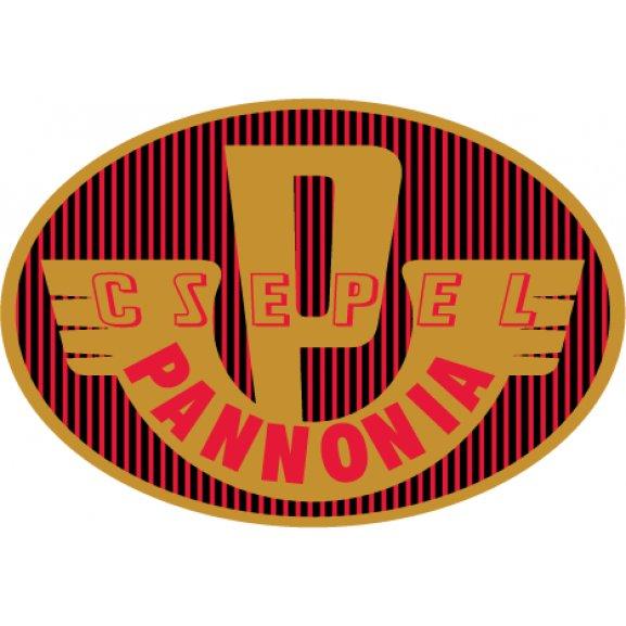 Logo of Csepel Pannonia