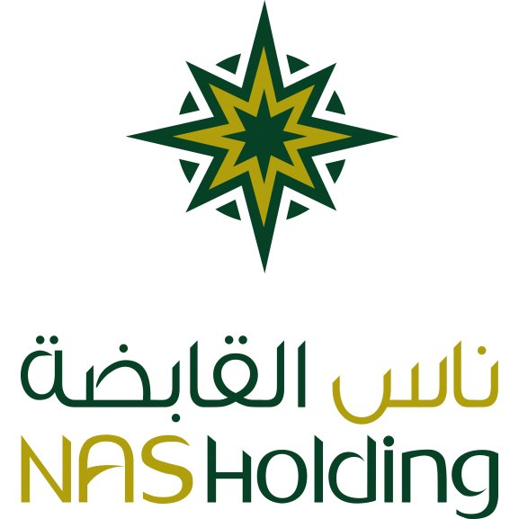 Logo of NAS Holding