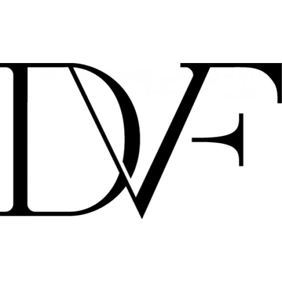 Logo of DVF