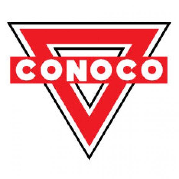 Logo of Conoco