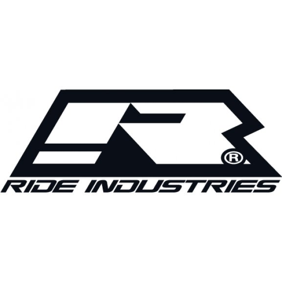 Logo of Ride Industries ltd.