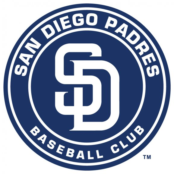 Logo of San Diego Padres