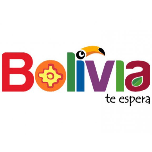 Logo of Bolivia te espera