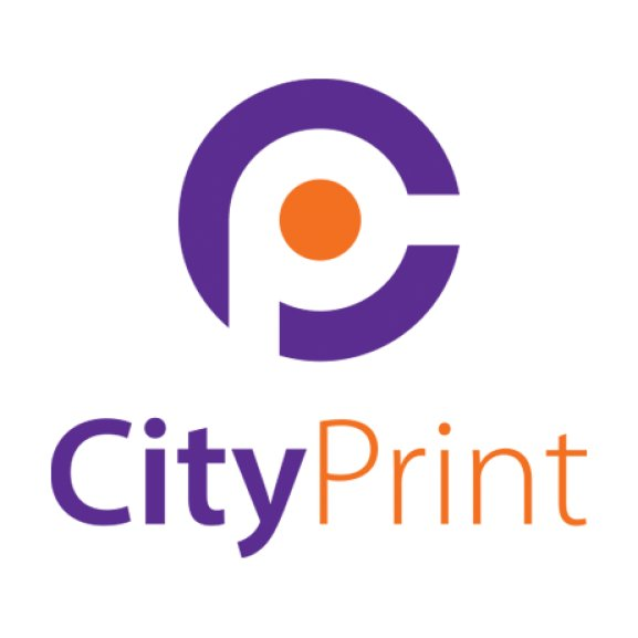 Logo of City Print