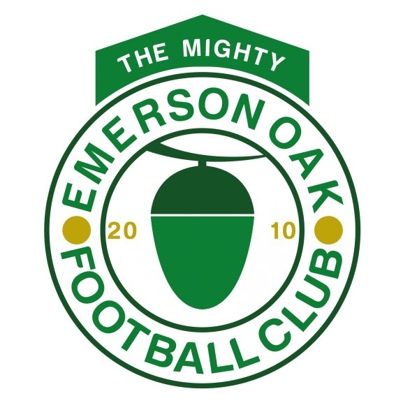 Logo of Emerson Oak Football Club