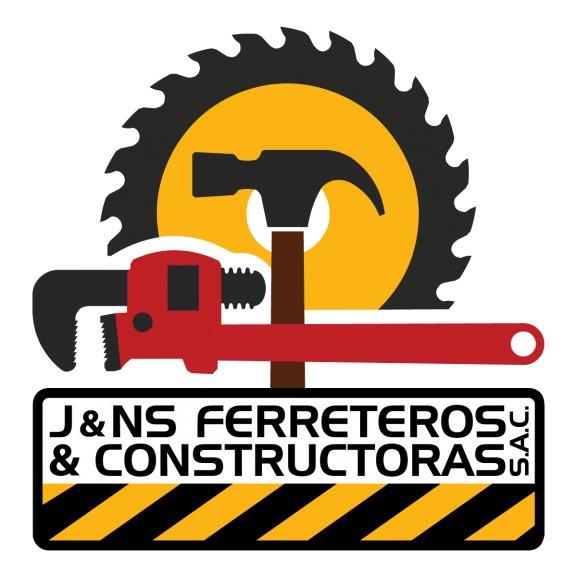 Logo of J&NS Ferreteros & Constructoras
