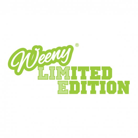 Logo of Weeny Limited Edition