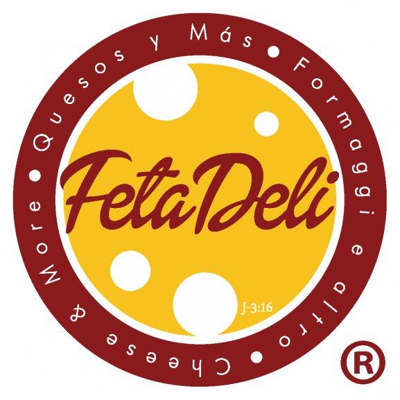 Logo of FetaDeli