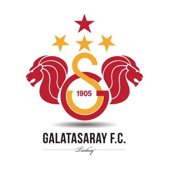 Logo of Galatasaray F.C 4 Star