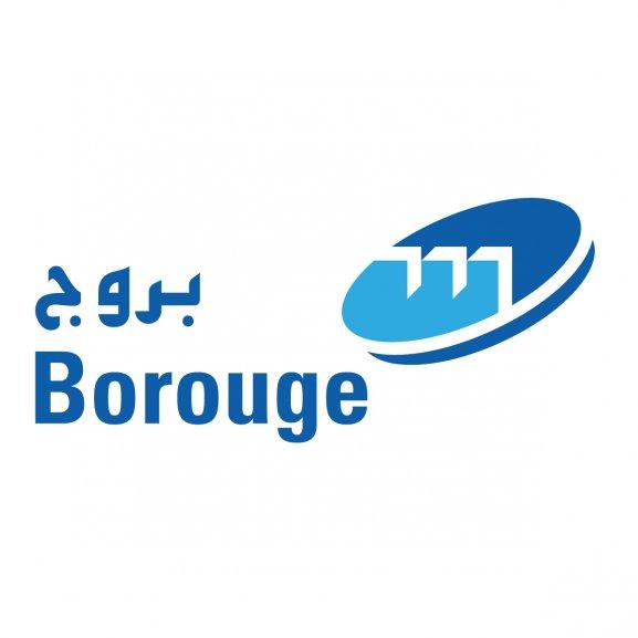 Logo of Borouge