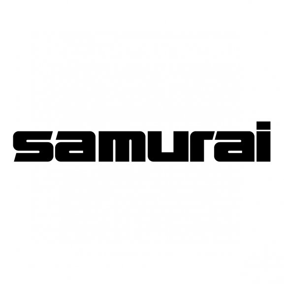 Logo of Suzuki Samurai