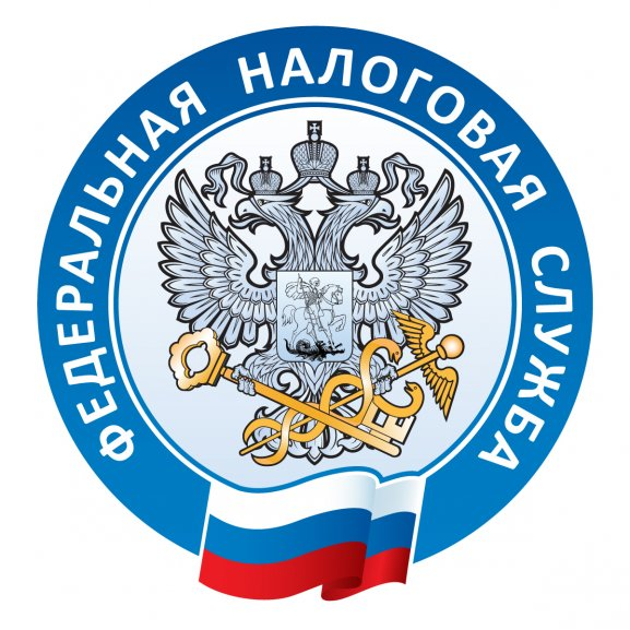 Logo of Federal Tax Service of Russia