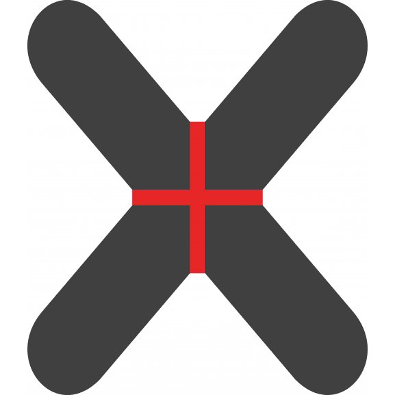 Logo of X mans