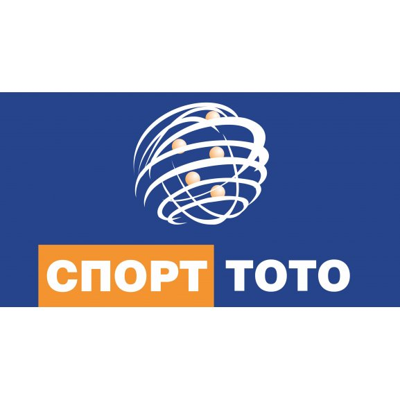 Logo of Bulgarski Sporten Totalizator