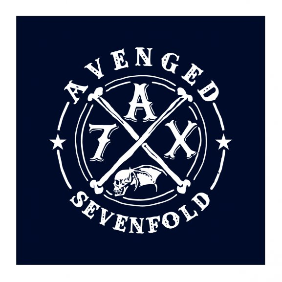Logo of Avenged Sevenfold