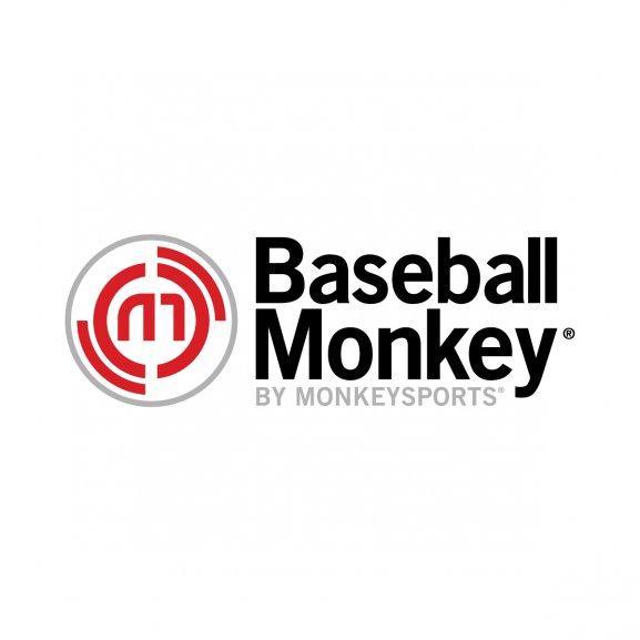 Logo of Baseball Monkey