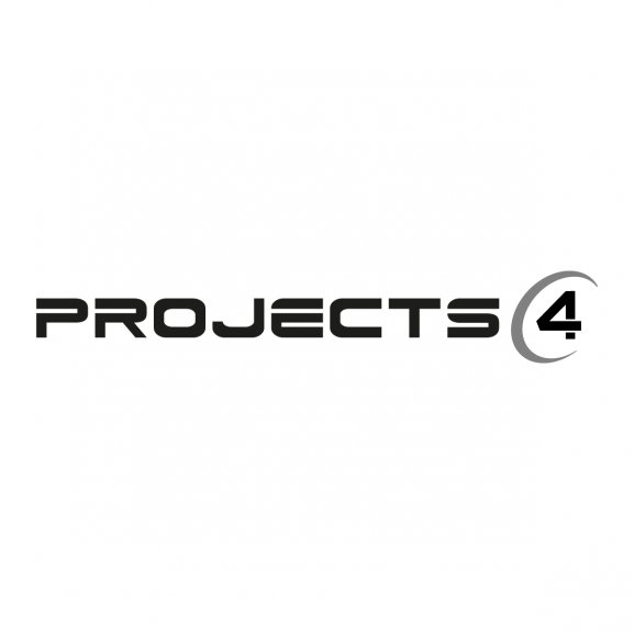 Logo of Projects 4