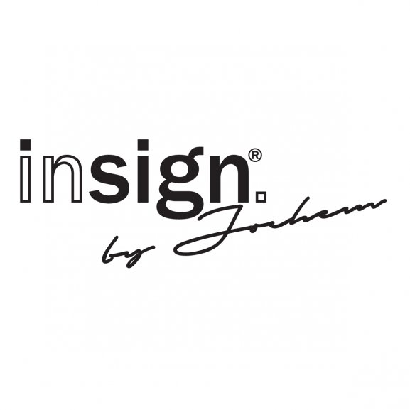 Logo of insign