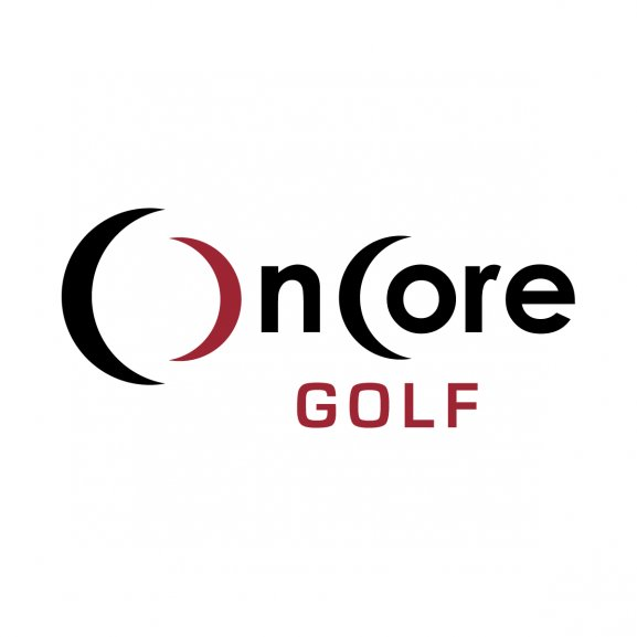 Logo of OnCore Golf