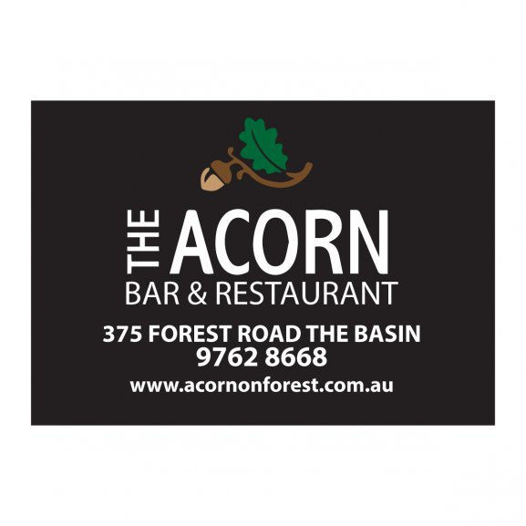 Logo of Acorn Bar and Restaurant