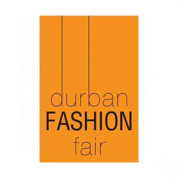 Logo of Durban Fashion Fair