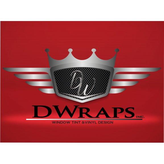 Logo of Dwraps inc
