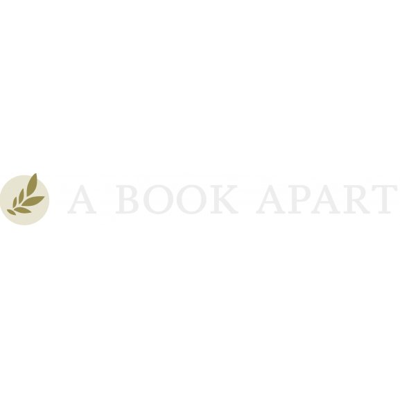 Logo of A Book Apart