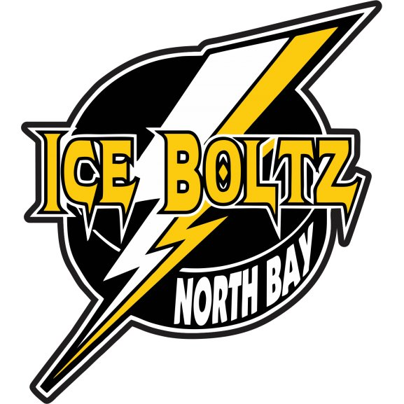 Logo of Ice Boltz Hockey