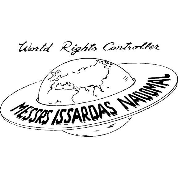 Logo of Messrs Issardas Naoomal