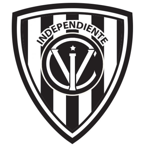 Logo of INDEPENDIENTE DEL VALLE 2019 LOGO