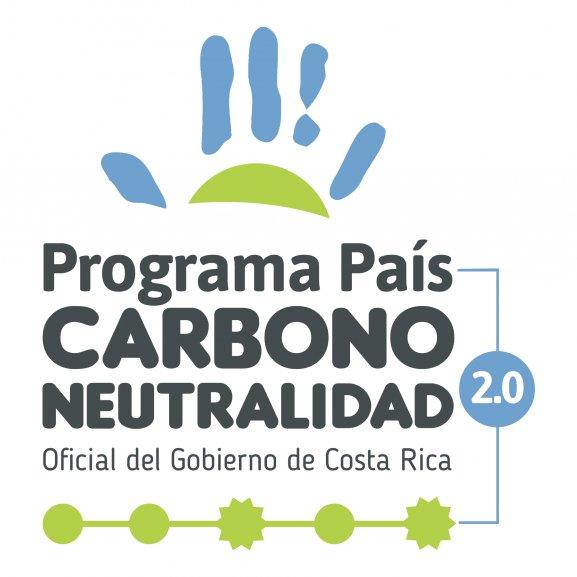 Logo of Carbono Neutral