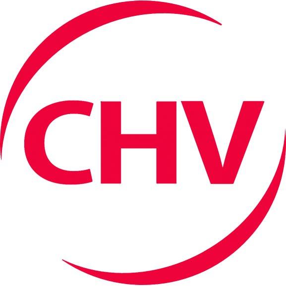 Logo of Chilevision 2015