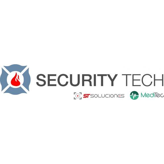 Logo of Corporacion Security Tech SAC